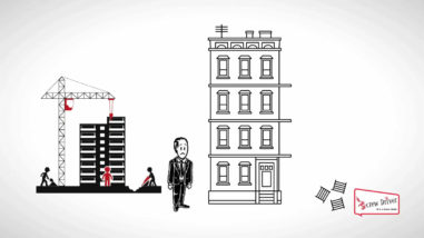 WhiteBoard Animation for Construction Equipments Company