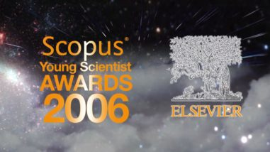 Managed Award Event for Elsevier