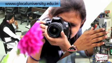 Promotional Film for Glocal University
