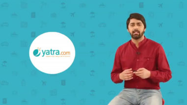 Training Film for Yatra Holiday Advisor