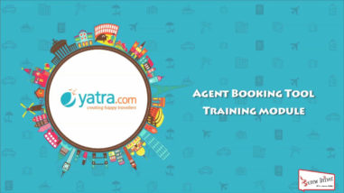 Software Demo for Yatra Holiday Adisor